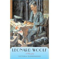 Leonard Woolf bio cover