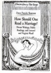 How Should One Read a Marriage?
