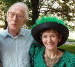 Cecil Woolf and Jean Moorcroft Wilson