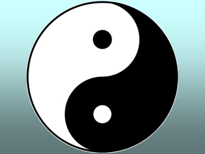 Religion of invention and stillness – Taoism