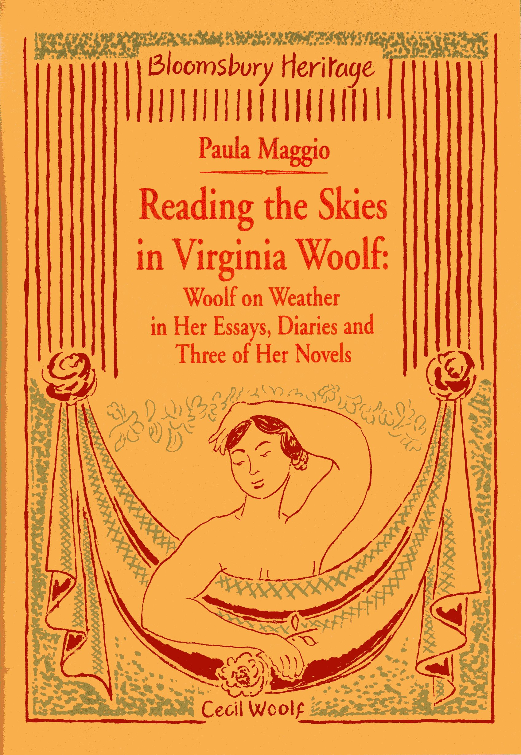 reading the skies woolf on weather blogging woolf reading the skies in virginia woolf woolf on weather in her essays her diaries and three of her novels