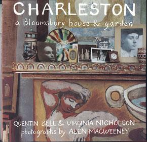 Charleston book