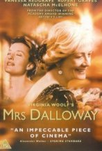 mrs. dalloway movie