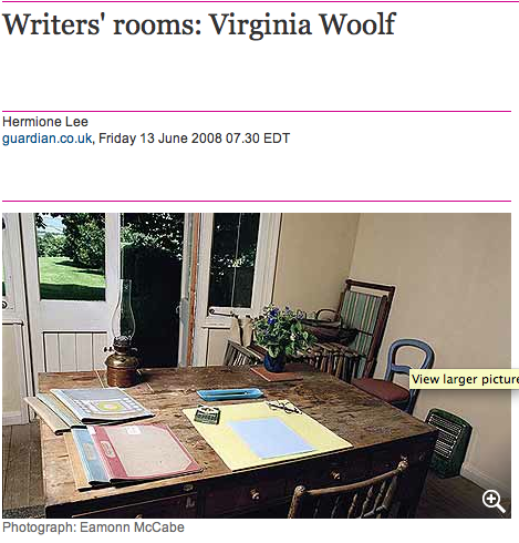 solid objects virginia woolf essay Keywords: urban space, solid objects, virginia woolf, collector, mark oge,  andrew esin, walter benjamin  critic wyndham lewis in his essay men without  art.
