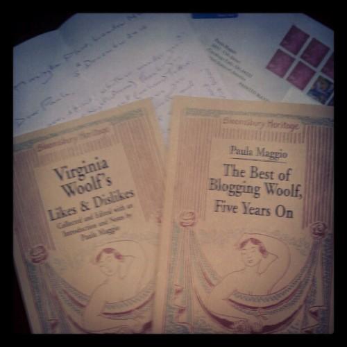 2012 monographs