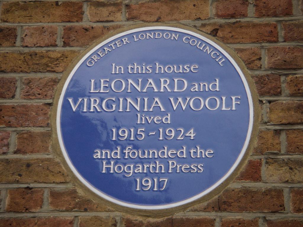 Essays virginia woolf vol 3