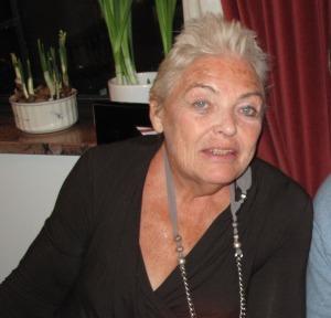Jane Marcus