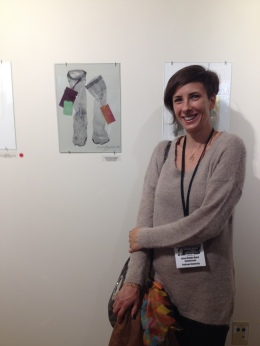 Ozlem and her Work