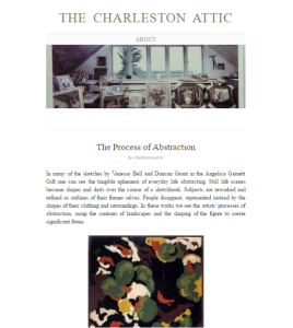 The Charleston Attic