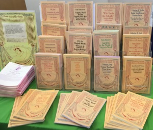 Bloomsbury Heritage monographs