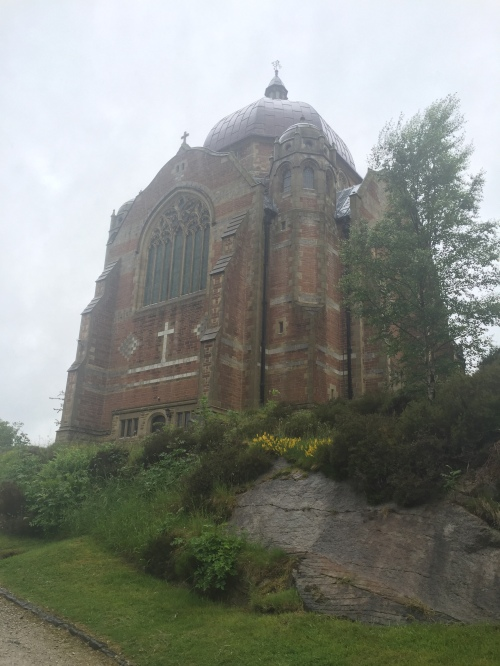 Giggleswick Chapel