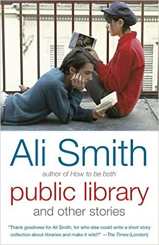How To Be Both Was Shortlisted For The Booker Prize And Acclaimed By A Reviewer One Might Reasonably Argue That Ali Smith Is Among Virginia Woolfs