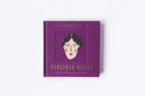 virginia woolf life portraits